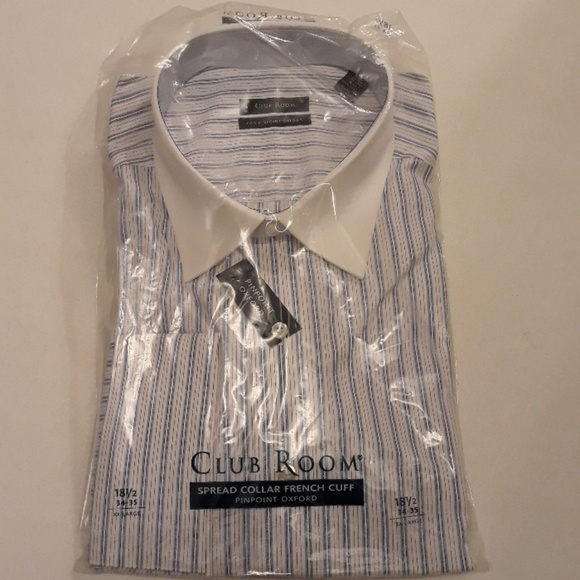 Club Room Other - Shirt
